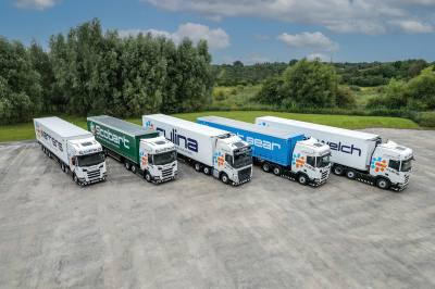 A fresh new look as Culina Group announces new brand identity