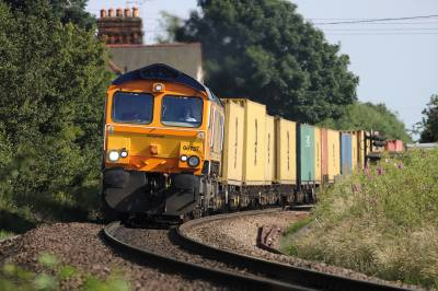 TOPS is the 'complete TMS' says GB Railfreight