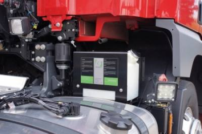 Monitoring all the fluid levels on your fleet vehicles