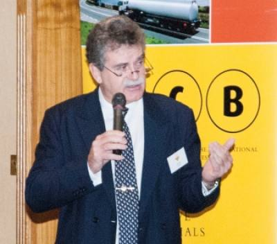 Inaugural Dangerous Goods roadshow off to a flying start