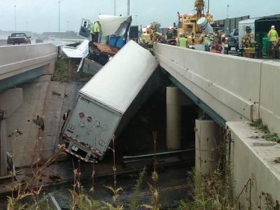 Transporting Dangerous Goods?  Then for safety's sake - train
