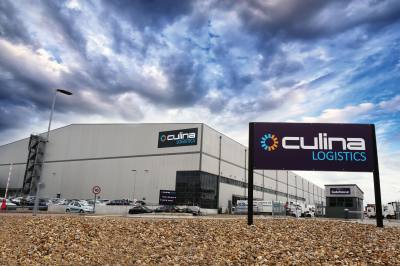 Culina Logistics support valued customers and save two hundred jobs with Tilbury site takeover