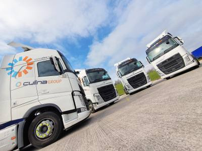 Culina Group – Going above and beyond in a time of adaptation