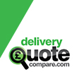 Delivery Quote Compare